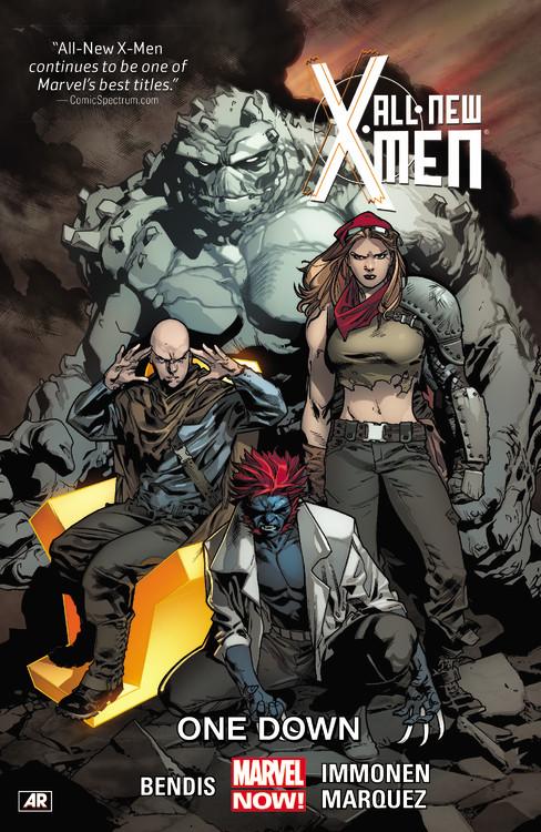 Marvel Comics All-New X-Men Volume 5 солнце neutrogena spf100 88ml