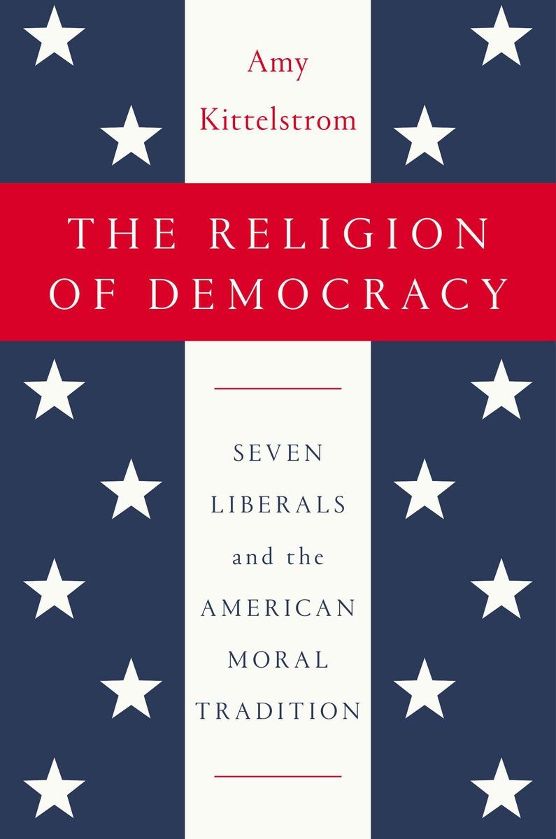 KITTELSTROM, AMY RELIGION OF DEMOCRACY kassem bahaji the politics of religion in morocco 1969 2003