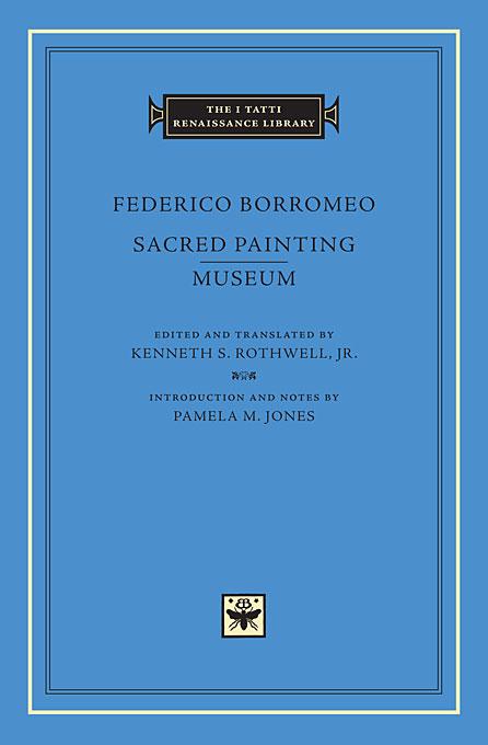 Federico Borromeo Sacred Painting. Museum sacred 3