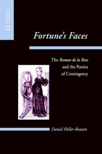 Heller–roazen Fortune?s Faces baby faces