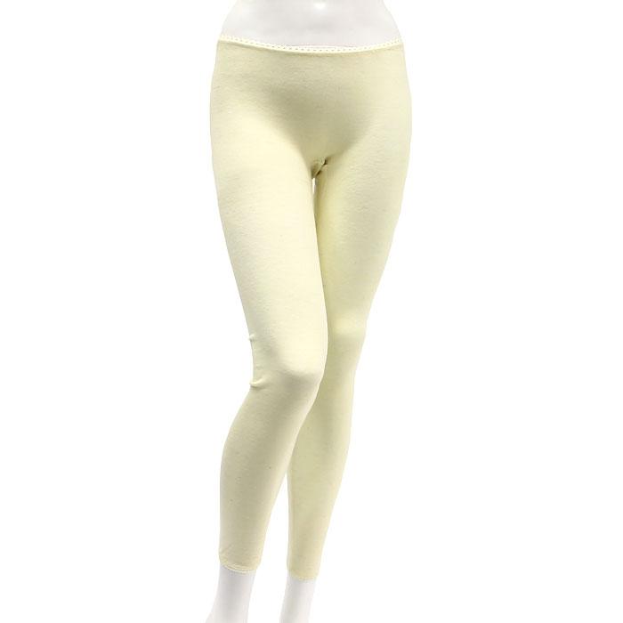 Термобелье брюки женские Cratex, цвет: бежевый. 3615. Размер S (44-46)3615Тонкие брюки с кружевной отделкойCratex Люкс изготовлены из высококачественной шерсти (70%) тонкорунных австралийских овец с добавлением шелка (30%). Тонкие, прочные, необычайно комфортные брюки Cratexпрекрасно регулируют тепло- и влагообмен, незаменимы в холодное и сырое время года для повседневной носки под верхней одеждой, также во время занятий зимними видами спорта. Шелковистая основа, прилегающая к коже тела, обеспечивает комфорт и удобство при носке, предотвращает сухость кожи. Благодаря использованию новейшей технологии кругового плетения, шерстяное термобелье Cratex не имеет боковых швов, абсолютно незаметно под любой, самой тонкой одеждой и обеспечивает надежную защиту от холода и ветра.