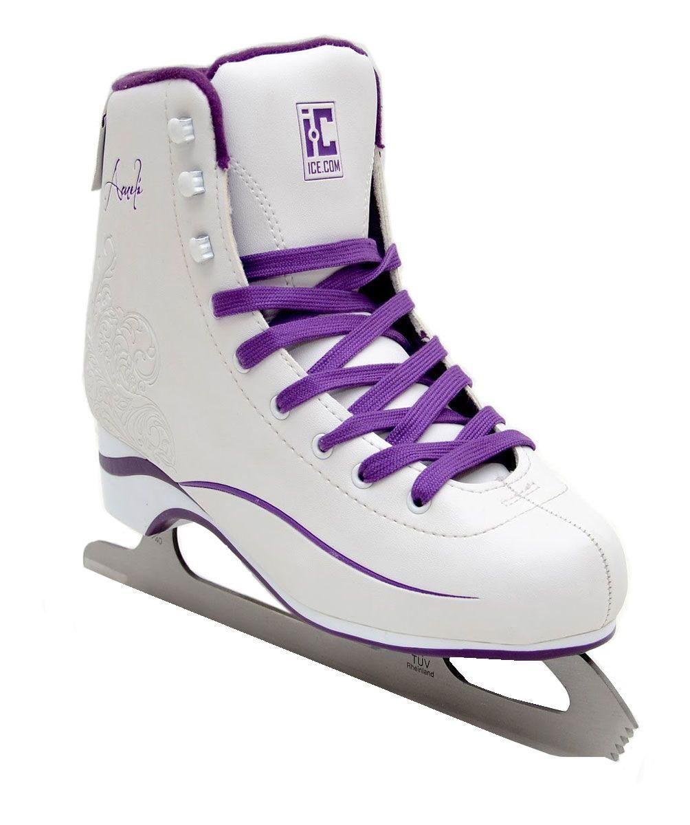 Ice.Com Ameli 2013-2014 White-Purple