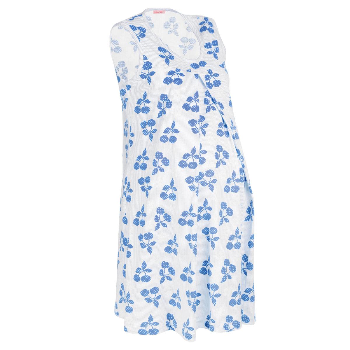 Ночная рубашка Nuova Vita 326.1