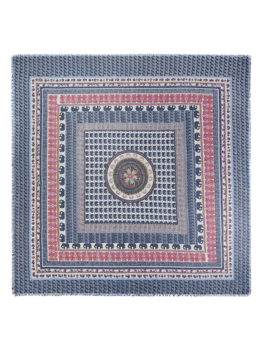 ПлатокLBL31-270Стильный женский платок Labbra станет великолепным завершением любого наряда. Платок изготовлен из 100% вискозы, оформлен оригинальным орнаментом. Такой платок превосходно дополнит любой наряд и подчеркнет ваш неповторимый вкус и элегантность.