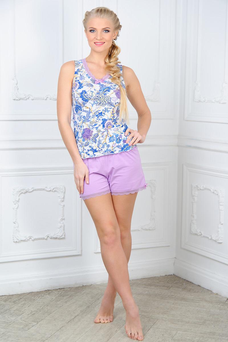 Пижама Mia Cara AW15-UAT-LST-281