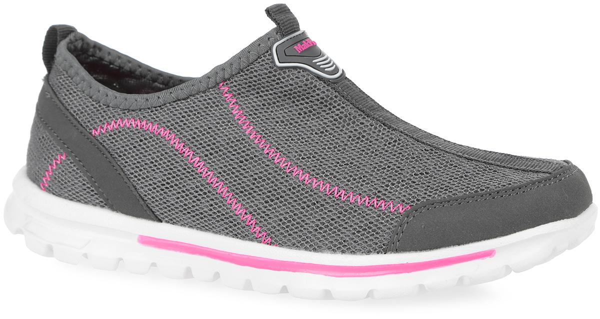 Кроссовки05-326-133Трендовые кроссовки от MakFly покорят вашу дочурку с первого взгляда. Модель выполнена из текстиля, декорированного зигзагообразной прострочкой, и дополнена вставками из искусственной кожи. Подъем оформлен нашивкой из ПВХ с символикой бренда и из текстиля. Ярлычки предназначены для более удобного надевания обуви. Подкладка, изготовленная из текстиля, гарантирует уют и предотвращает натирание. Стелька из ЭВА с верхним текстильным покрытием обеспечит уют. Подошва из ЭВА оснащена рифлением для лучшей сцепки с поверхностями. Такие кроссовки займут достойное место среди коллекции обуви вашей дочурки.