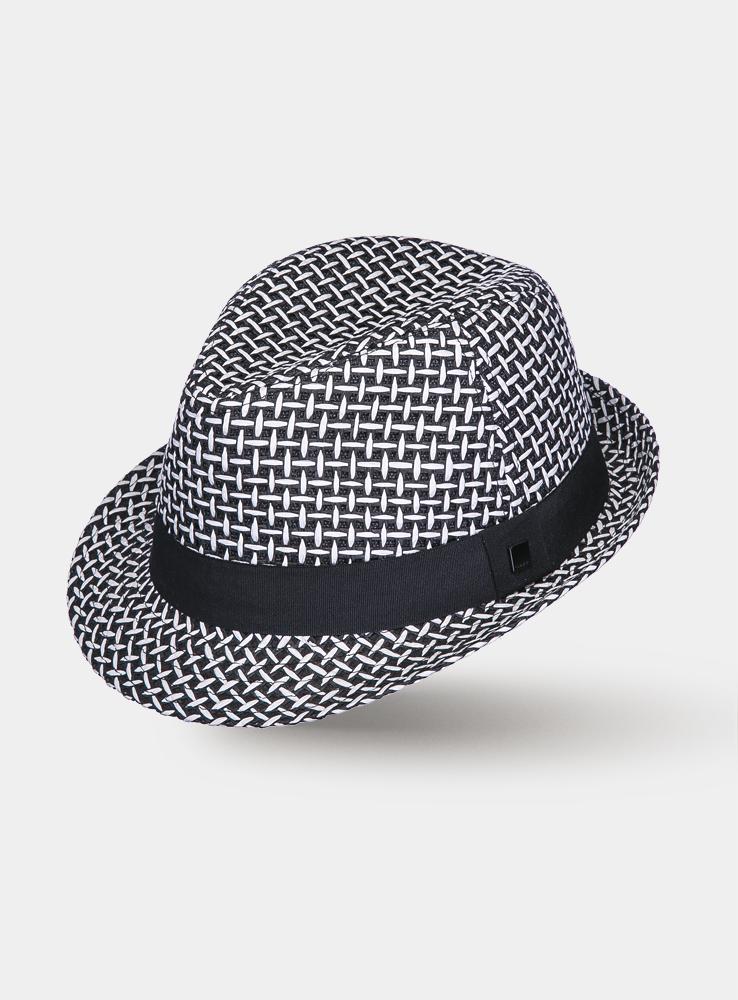 Шляпа1962400Летняя шляпа Canoe Griddle имеет оригинальную фактуру и непременно украсит любой наряд. Шляпа из искусственной соломы оформлена декоративной лентой с логотипом фирмы вокруг тульи. Благодаря своей форме, шляпа удобно садится по голове и подойдет к любому стилю. Шляпа легко восстанавливает свою форму после сжатия. Такая шляпа подчеркнет вашу неповторимость и дополнит ваш повседневный образ.