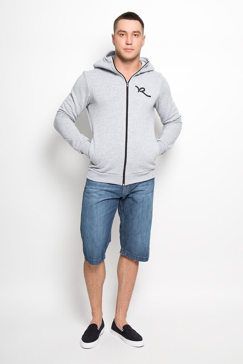 Шорты160154_08131Стильные и практичные мужские шорты F5 великолепно подойдут для повседневной носки и помогут вам создать незабываемый современный образ. Классическая модель стандартной посадки изготовлена из натурального хлопка, благодаря чему великолепно пропускает воздух, обладает высокой гигроскопичностью и превосходно сидит. Шорты застегиваются на ширинку на застежке-молнии, а также пуговицу на поясе. На поясе расположены шлевки для ремня. Шорты имеют классический пятикарманный крой, они оснащены двумя втачными карманами и небольшим накладным кармашком спереди, и двумя втачными карманами сзади. Эти модные и в тоже время удобные шорты станут великолепным дополнением к вашему гардеробу. В них вы всегда будете чувствовать себя уверенно и комфортно.
