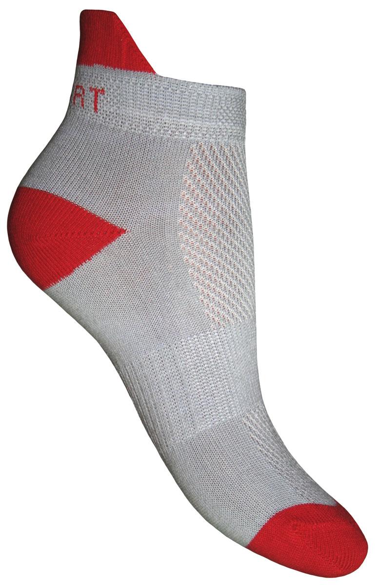 Носки52056Спортивные детские носки Master Socks изготовлены из натурального хлопка и полиамида. Ткань легкая, тактильно приятная, хорошо пропускает воздух. Короткая модель носков имеет эластичную резинку с фигурным краем, которая мягко облегает ножку ребенка, обеспечивая удобство и комфорт. Изделие оформлено надписями. Удобные и прочные носочки станут отличным дополнением к детскому гардеробу! Уважаемые клиенты! Размер, доступный для заказа, является длиной стопы.