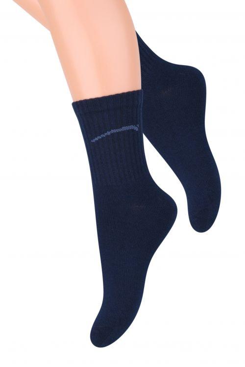 Носки014 (CF42)/014 (CE42)/014 (CG42)Хлопковые носки для мальчика Steven отлично подойдут для повседневной носки. Они изготовлены из высококачественного материала, очень мягкие на ощупь, не раздражают даже самую нежную и чувствительную кожу. Такие носки послужат замечательным дополнением к детскому гардеробу!