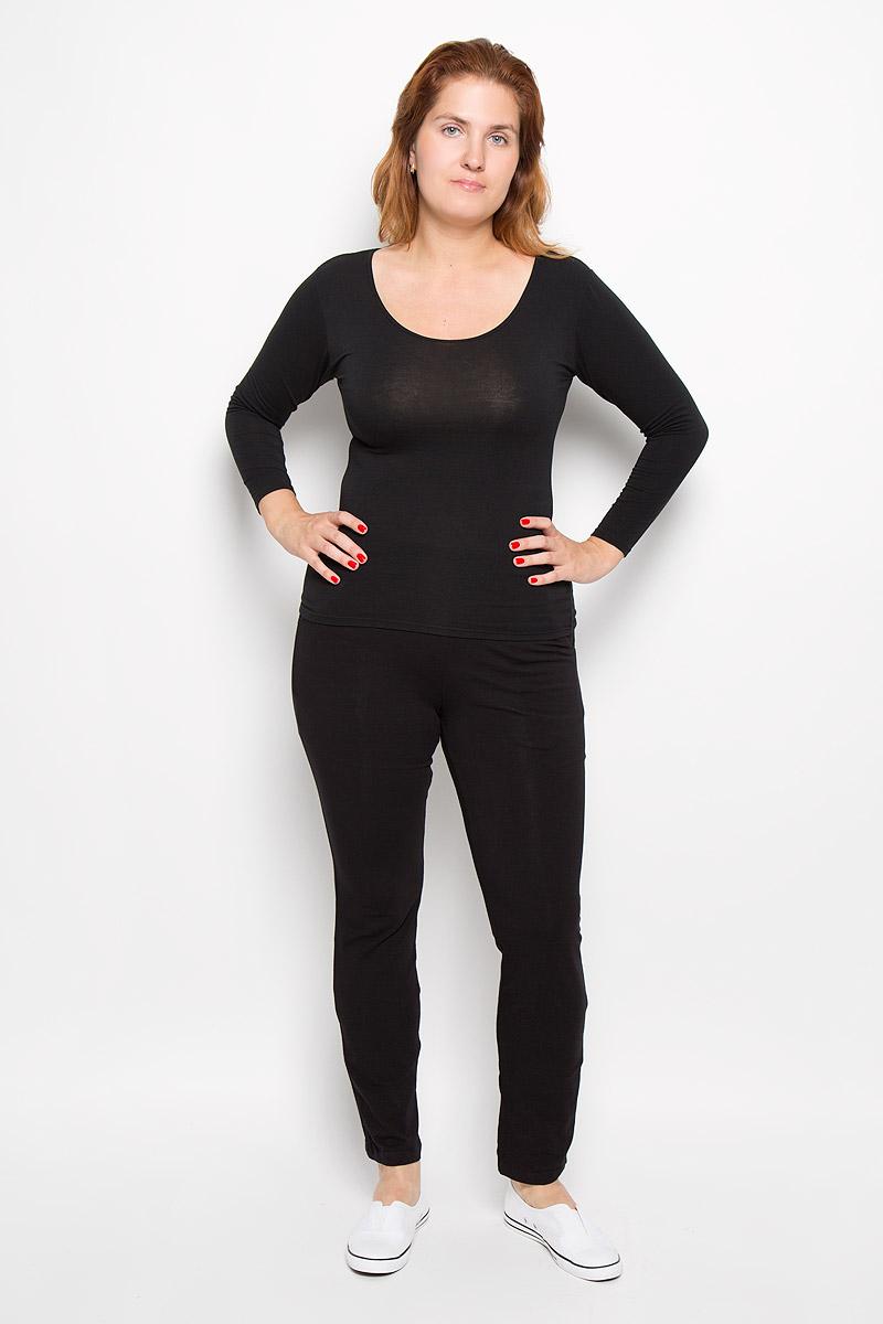 Термобелье кофтаJG08610Удобный женский лонгслив Phiten Raku великолепно подойдет для ношения под одеждой в холодную погоду. Он обладает высокой теплопроводностью, воздухопроницаемостью и гигроскопичностью и великолепно отводит влагу. Такой лонгслив превосходно подойдет для повседневной носки и активного отдыха. Пропитка AquaTitan обеспечивает улучшение кровообращения, и расслабляет мышцы, что способствует дополнительному согревающему эффекту. Модель с длинными рукавами и круглым вырезом горловины - идеальный вариант для прохладной и ненастной погоды. Инновационный материал позволяет термобелью Phiten отводить влагу и сохранять тепло при помощи тончайшего слоя воздуха, который сдержится в структуре ткани. Такая модель подарит вам комфорт в течение всего дня и послужит замечательным дополнением к вашему гардеробу.