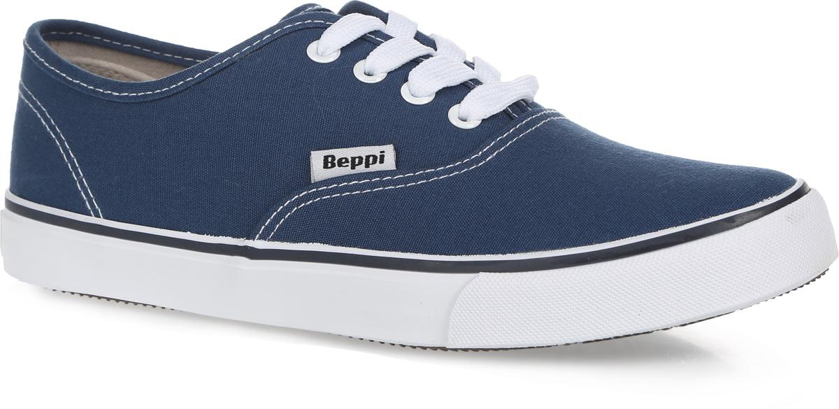 Кеды Beppi 2142621