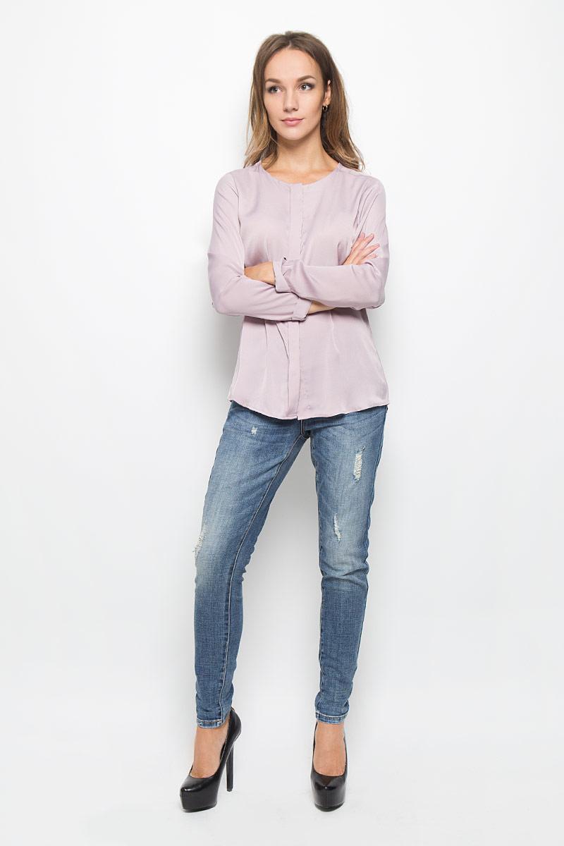 ДжинсыB306508_Navy DenimМодные женские джинсы Baon станут отличным дополнением к вашему гардеробу. Изготовленные из хлопка с добавлением полиэстера и эластана, они приятные на ощупь, не сковывают движения и хорошо пропускают воздух. Джинсы-бойфренды застегиваются на металлическую пуговицу и имеют ширинку на застежке-молнии. На поясе предусмотрены шлевки для ремня. Спереди расположены два втачных кармана и один маленький накладной, а сзади - два накладных кармана. Изделие оформлено эффектом искусственного состаривания денима. Современный дизайн и расцветка делают эти джинсы стильным предметом женской одежды. Это идеальный вариант для тех, кто хочет заявить о себе и своей индивидуальности!