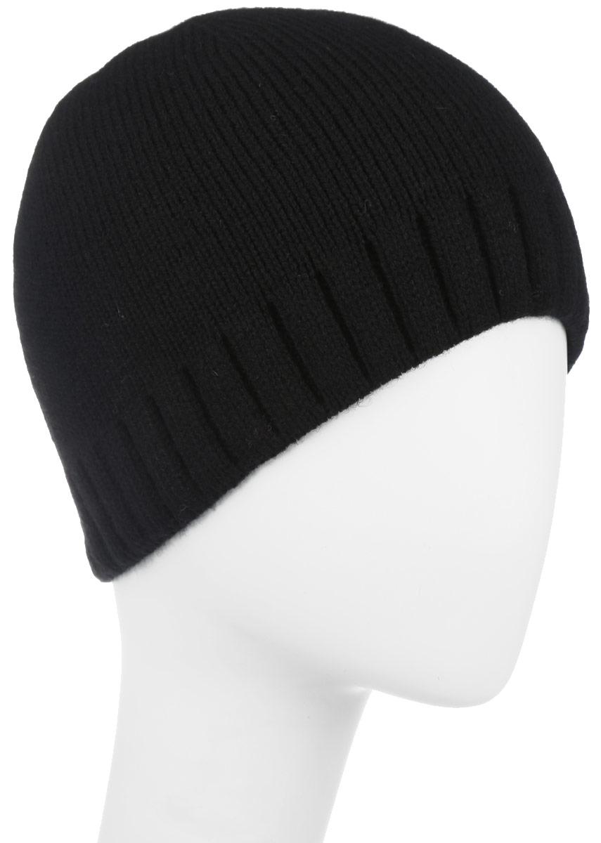 Шапка5-030Вязаная мужская шапка Leighton отлично подойдет для повседневной носки и активного отдыха в холодное время года. Быстро выводит влагу от тела, оставляя изделие сухим. Шапка подарит ощущение тепла и комфорта в прохладный день. Сочетание шерсти и акрила максимально сохраняет тепло и обеспечивает удобную посадку, невероятную легкость и мягкость. Стильная шапка Leighton подчеркнет ваш неповторимый стиль и индивидуальность. Такая модель составит идеальный комплект с модной верхней одеждой, в ней вам будет уютно и тепло.