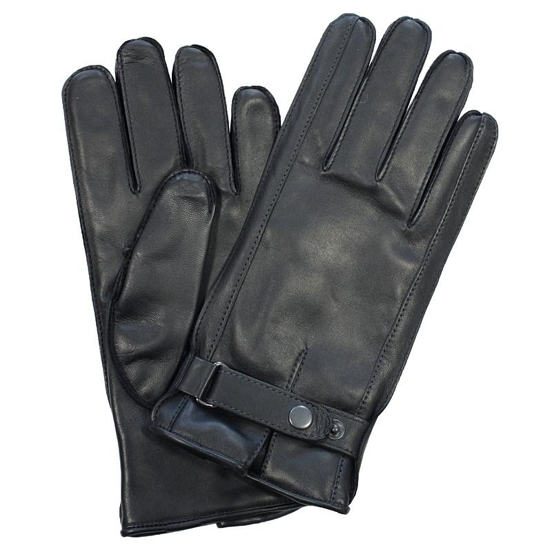 ПерчаткиЭ-21M-1_17Перчатки изготовлены из высококачественной английской кожи Pittards и итальянской кожи Gargiulo на современном технологичном оборудовании. На запястье дополнены хлястиком с кнопкой. Продукция соответствует международным стандартам качества.