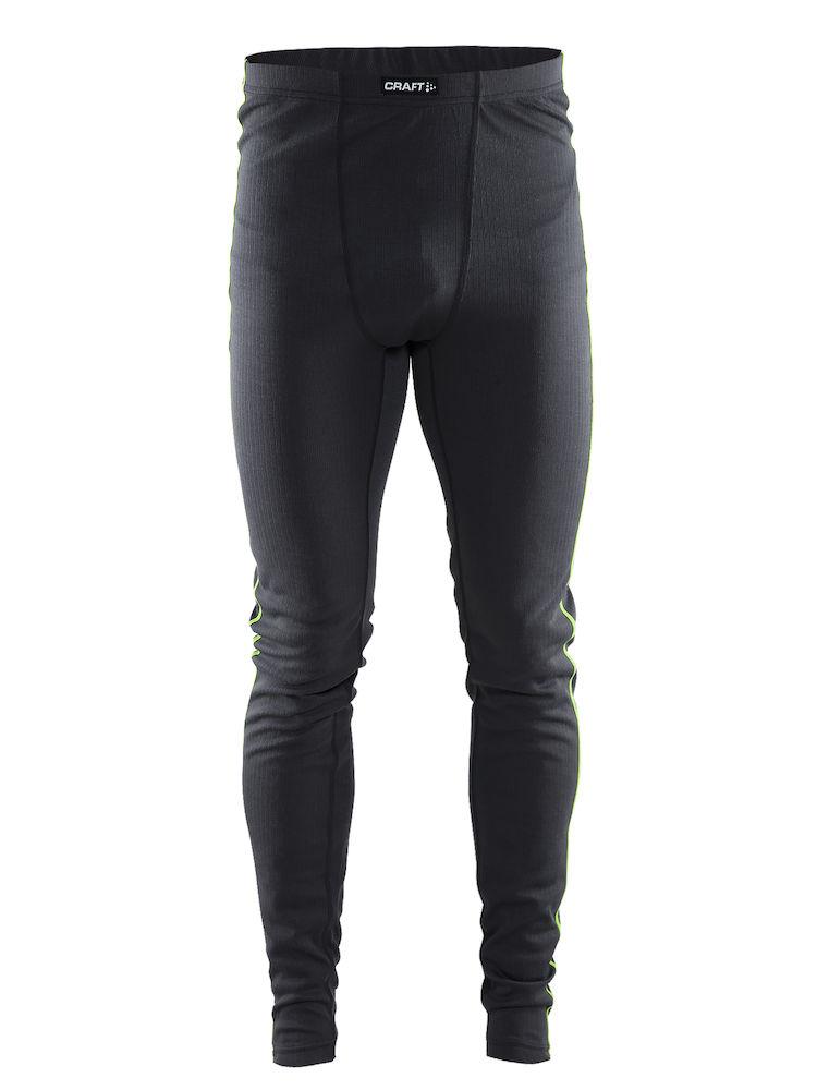 Термобелье брюки1904511Мужские термо-кальсоны Craft Mix&Match для холодной погоды и хорошего настроения. Мягкая и эластичная ткань, эргономичный крой. Обладает превосходными терморегуляционными и влаговыводящими свойствами. Плоские швы расположены так, чтобы повторять движения тела. Коллекция Mix&Match - это не только высоко функциональная одежда, предназначенная как для активных тренировок, так и для использования каждый день, но и веселое настроение!