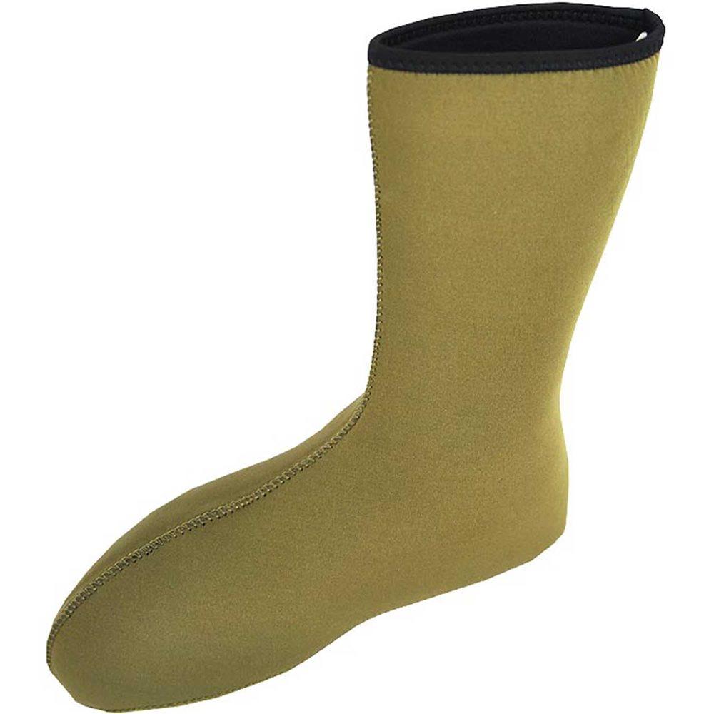 Термоноски98-530Легкие, эластичные и абсолютно водонепроницаемые неопреновые носки для любого типа активности! Материал - 3 мм неопрен (водонепроницаемый).