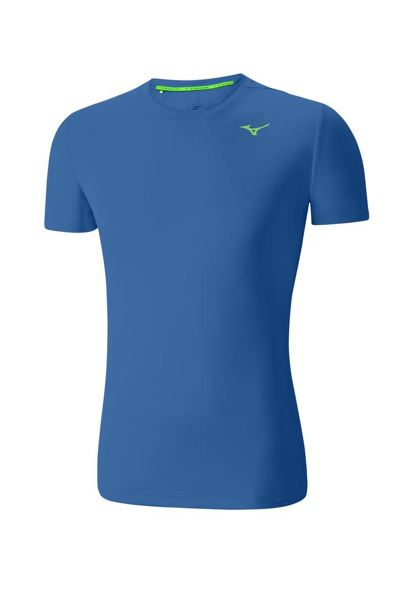 ФутболкаJ2GA4012T-25Мужская футболка предназначена для различных спортивных активностей и базовых тренировок. Мягкая ткань для большего комфорта.