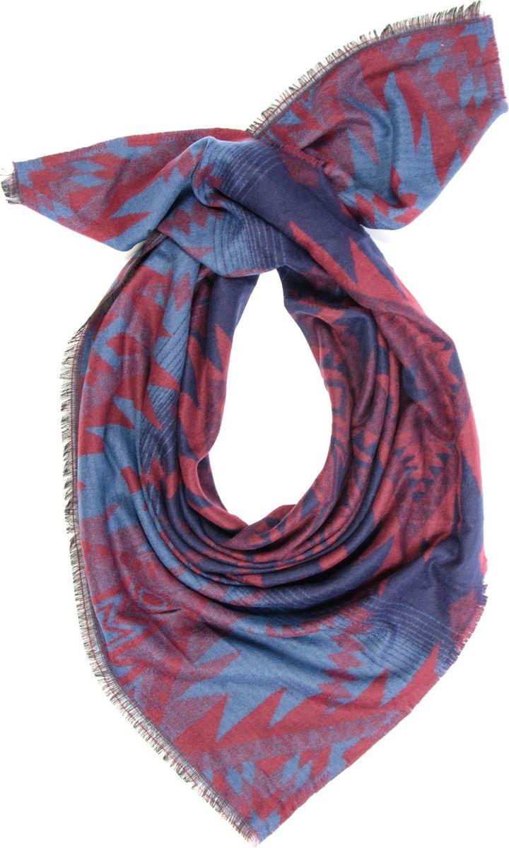 Платок женский Laccom, цвет: синий. 1304. Размер 135 см х 135 см1304GПлаток от Laccom, выполненный из высококачественного материала, приятный на ощупь и подойдет к любому стилю.