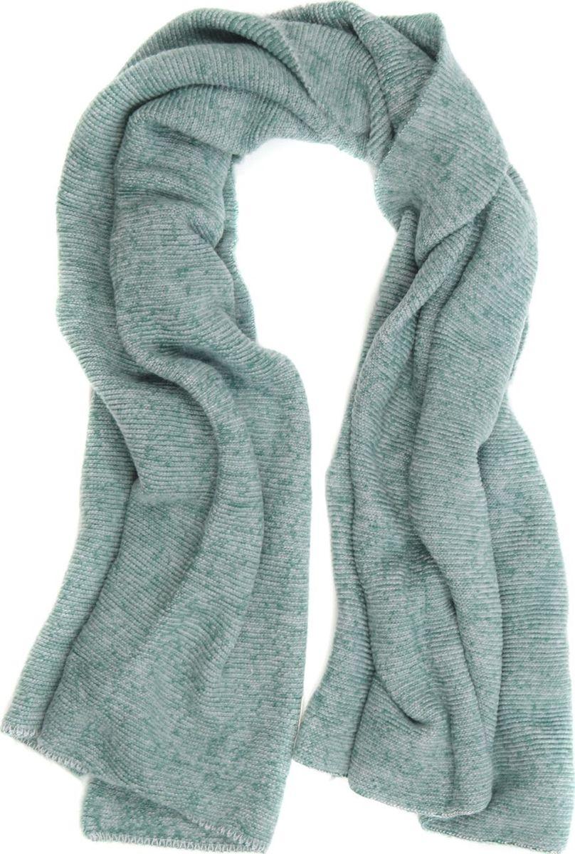 Шарф женский Laccom, цвет: бирюзовый. 3308. Размер 190 см х 67 см3308НШарф от Laccom, выполненный из высококачественного материала, приятный на ощупь и подойдет к любому стилю.