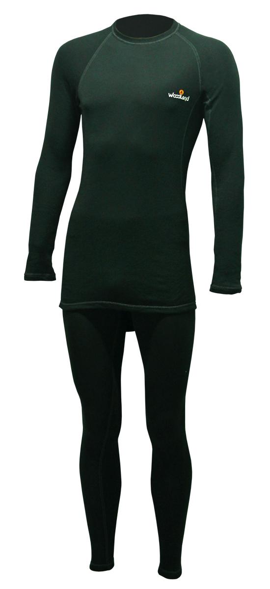 Термобелье комплект (брюки и кофта) Woodland Trevira Thermo