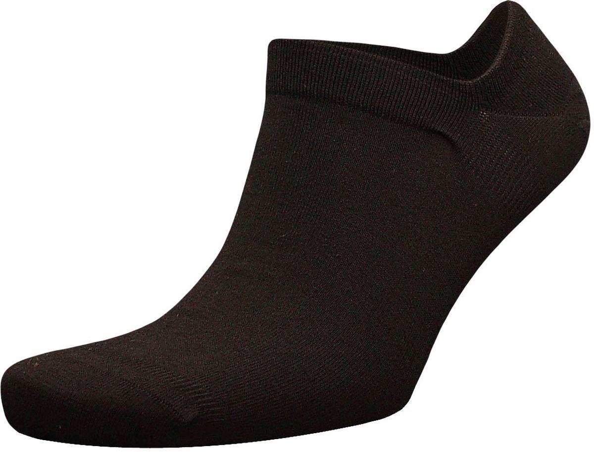Носки мужские Гранд, цвет: черный, 2 пары. ZCL105. Размер 27/29ZCL105Мужские укороченные носки Гранд выполнены из хлопка, Основа материала - высококачественный хлопок. Носки хорошо держат форму и обладают повышенной воздухопроницаемостью, не линяют после многочисленных стирок, имеют кеттельный шов и мягкую анатомическую резинку.