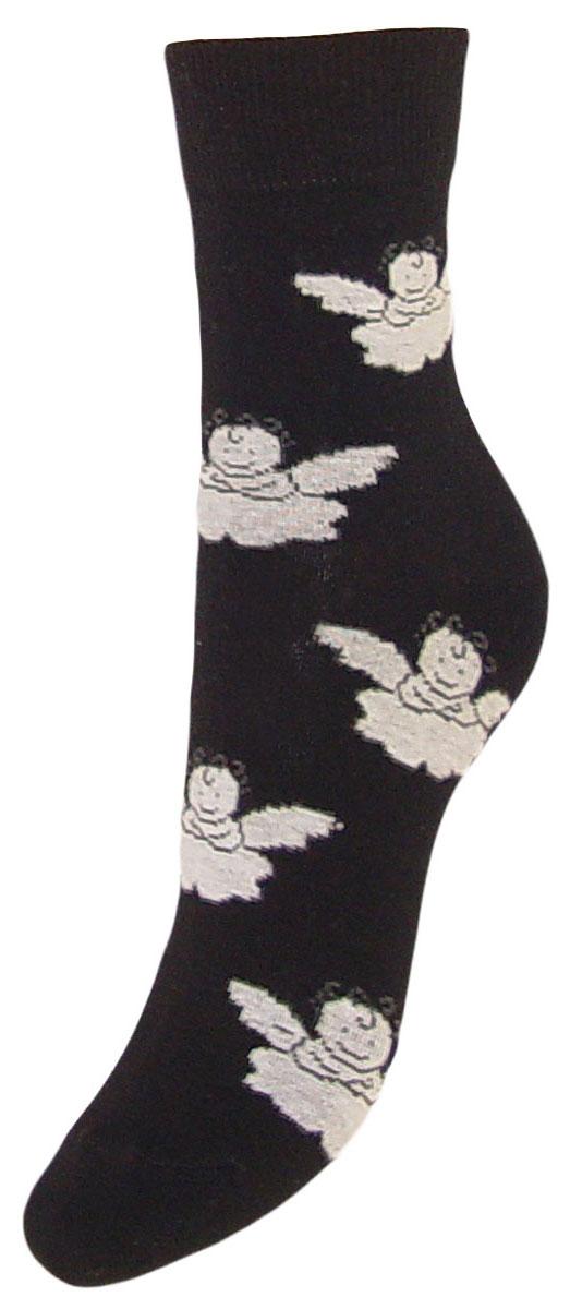Комплект носковTCL5Подростковые носки выполнены из высококачественного хлопка, предназначены для повседневной носки. Носки с текстурным рисунком ангелочки имеют безупречный внешний вид, после стирки не меняют цвет, усилены пятка и мысок для повышенной износостойкости, функция отвода влаги позволяет сохранить ноги сухими, благодаря свойствам эластана, не теряют первоначальный вид. Носки долгое время сохраняют форму и цвет, а так же обладают антибактериальными и терморегулирующими свойствами.
