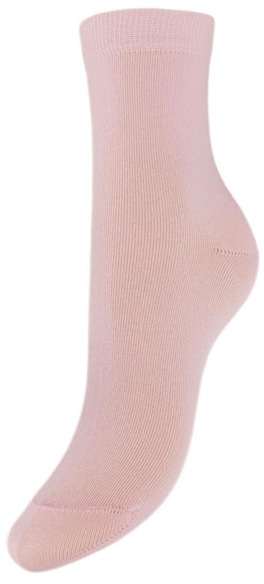 Носки детские Гранд, цвет: розовый, 2 пары. TCL12. Размер 16/18TCL12Подростковые однотонные носки выполнены из высококачественного хлопка, предназначены для повседневной носки. Носки имеют безупречный внешний вид, после стирки не меняют цвет, усилены пятка и мысок для повышенной износостойкости, функция отвода влаги позволяет сохранить ноги сухими,благодаря свойствам эластана, не теряют первоначальный вид.Носки долгое время сохраняют форму и цвет, а так же обладают антибактериальными и терморегулирующими свойствами.