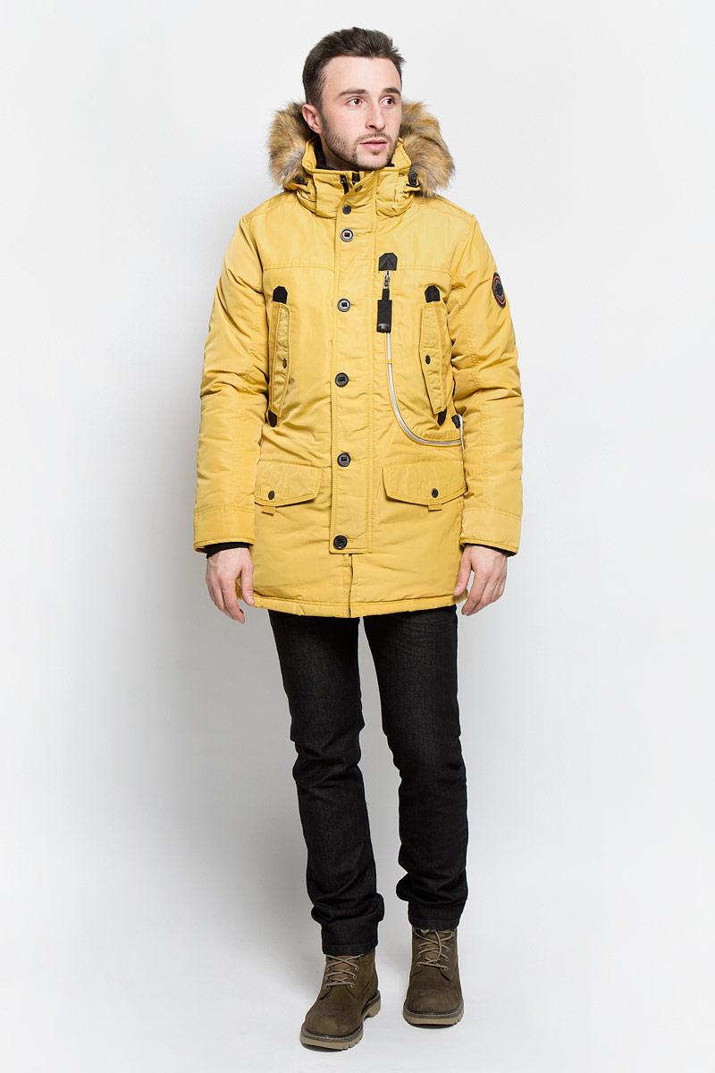 Куртка Tom Tailor 3532826.77.10_3483