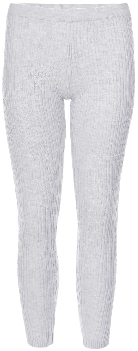 ЛеггинсыPLGsw-615/177-6415Теплые леггинсы для девочки Sela выполнены из мягкой эластичной пряжи. Леггинсы дополнены в поясе широкой резинкой. Модель оформлена вязаным узором.