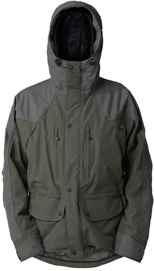 Куртка рыболовная807Куртка 2 в 1 водоотталкивающая и воздухопроницаемая предназначена для использования круглый год. У куртки есть флисовая толстовка, которую можно отстегнуть или носить отдельно как самостоятельную вещь. Куртка имеет теплый капюшон и множество карманов, защищенных водонепроницаемыми замками. Благодаря удобному крою, ткани, пропускающей воздух, водонепроницаемым замкам и проклеенным швам, эта вещь оставит приятные впечатления не только от рыбалки или охоты но и от повседневной носки. Техническое описание: - Тип покрытия: 5000 Ripstop. - Давление воды: более 5000 мм. (характеристики сохраняются до 24 часов при непрерывном воздействии). - Воздухопроницаемость: более 5000 г/м2.