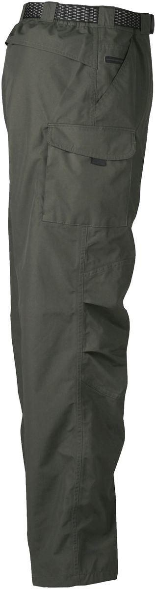 Штаны рыболовные807Брюки Arctix рыболовные с ремнем и карманами, дышащие. Материал из которого изготовлены брюки дышащий, водо и ветронепроницаемый. Также брюки снабжены эластичным поясом. Указанные качества делают из брюк предмет одежды, который идеально подходит для одежды свободного времяпрепровождения. Благодаря продуманному дизайну они подходят для передвижения как на природе, так и в качестве одежды на каждый день. У брюк много карманов, швы запаяны.