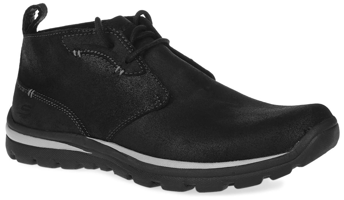 Ботинки Skechers 999684-BLK