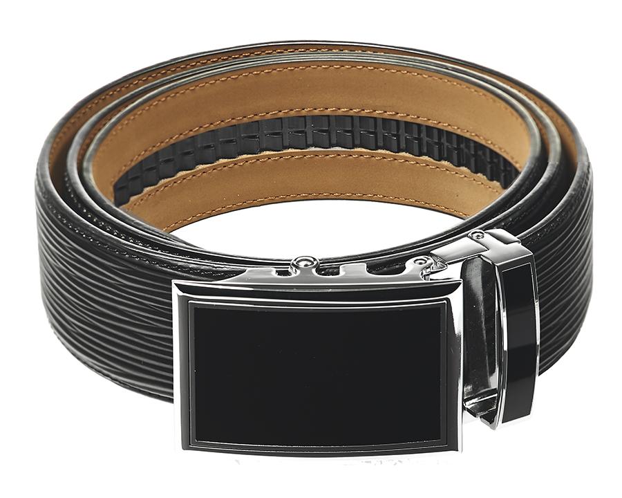 РеменьLGS333-02Мужской ремень Malgrado выполнен из натуральной фактурной кожи. Модель оформлена крупной пряжкой.