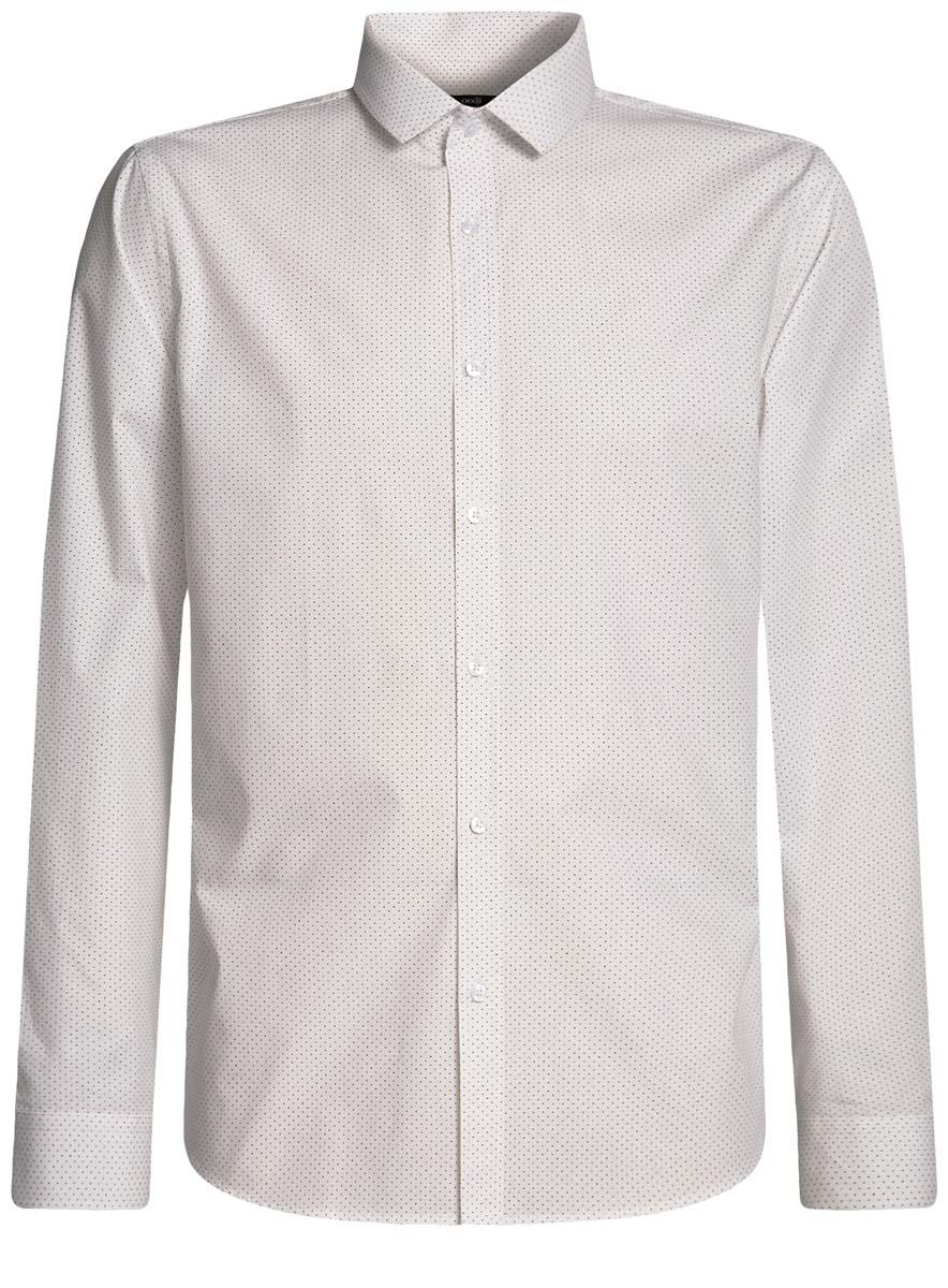 Рубашка3B110016M/19370N/1079D