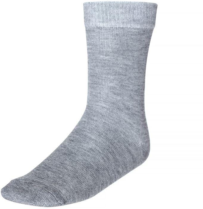 Комплект носков329711-20Удобные детские носки Baykar, изготовленные из высококачественного комбинированного материала, очень мягкие и приятные на ощупь, позволяют коже дышать. Эластичная резинка плотно облегает ногу, не сдавливая ее, обеспечивая комфорт и удобство. В комплект входят 3 пары носков.