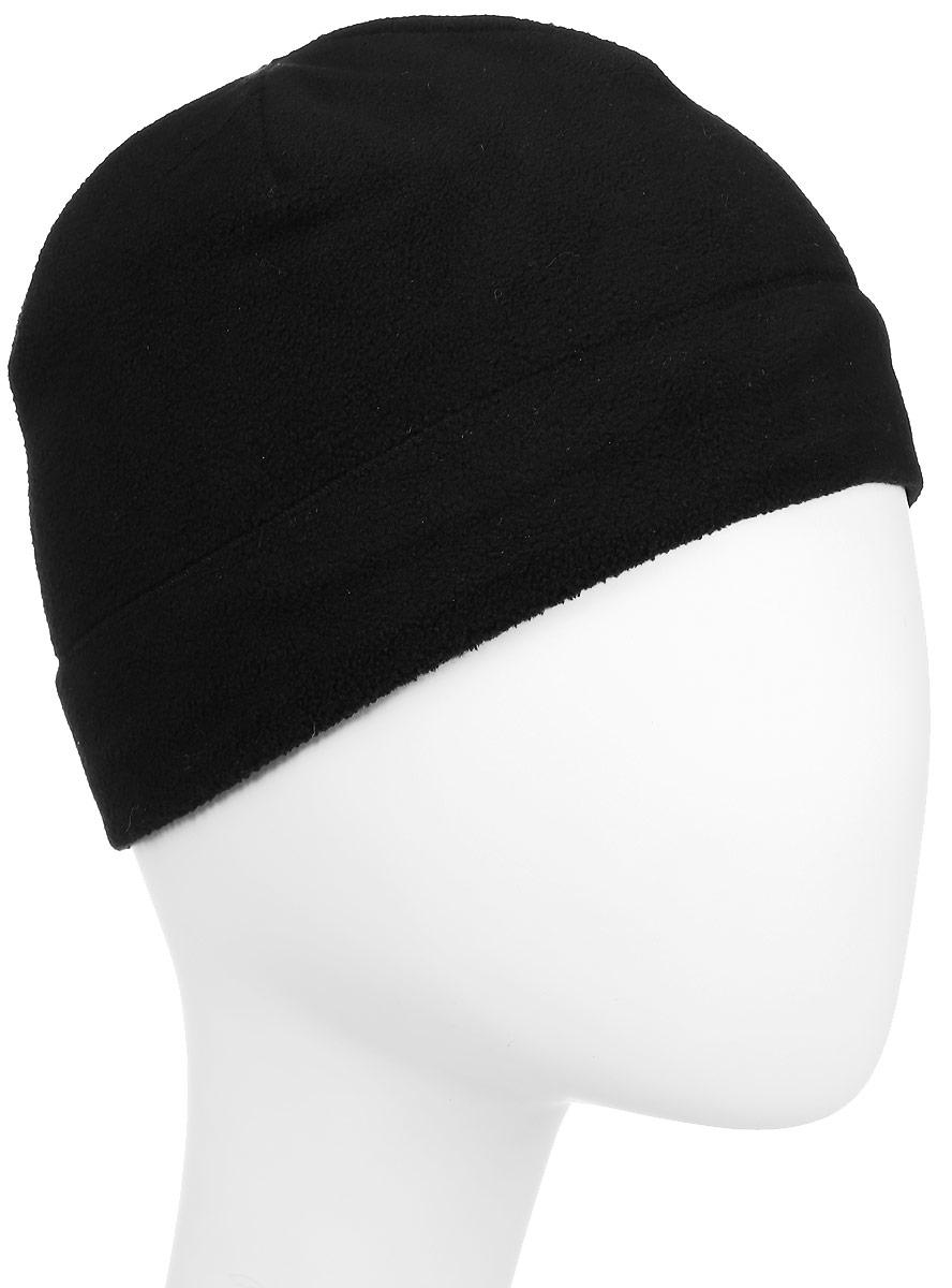 Шапка124033-2_blackМодная флисовая шапка 2K Sport Class выполнена из высококачественного полиэстера. Шапка оформлена небольшой вышивкой в виде названия бренда. Уважаемые клиенты! Размер, доступный для заказа, является обхватом головы.