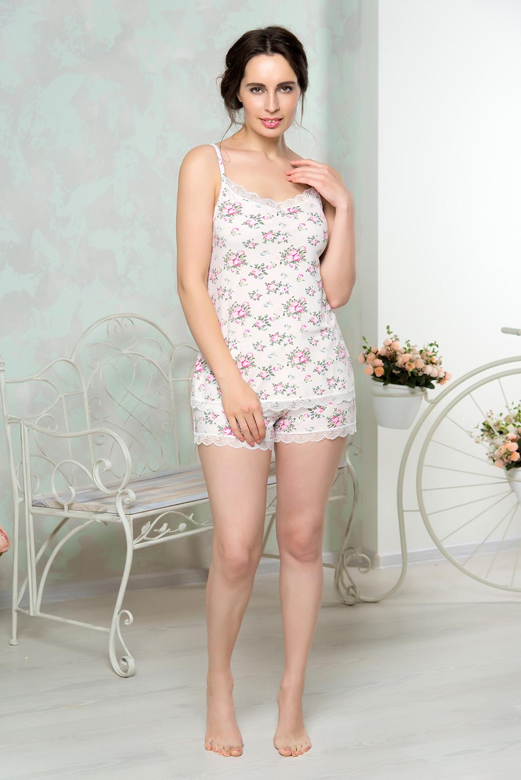 Пижама Mia Cara AW16-MCUZ-844