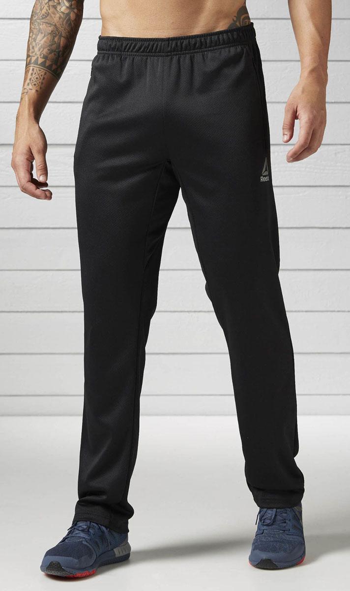 Брюки спортивныеBK3316Легкая и удобная модель Мягкие брюки, в которых удобно и тренироваться, и отдыхать Отлично подходят для тренировок и повседневной носки Комфортная посадка для полной свободы движений и боковые карманы для хранения мелочей Нить двойного плетения весом 23 г для легкости и комфорта Облегающий крой отлично подходит для интенсивных тренировок и совершенно не стесняет движений Технология Speedwick отводит влагу с поверхности тела, оставляя ощущение сухости и комфорта Пояс на шнурке для оптимальной посадки Меланжевая расцветка Карманы на молнии для хранения бумажника и ключей