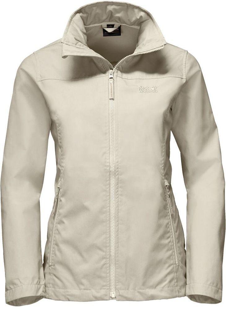 Ветровка1303542-5017Ветровка женская Amber Road Jacket W выполнена из ткани FUNCTION 65 (полиэстер с добавлением натурального хлопка). Ткань прочная, комфортная в носке, обладает защитой от влаги и ветра. Модель застегивается на молнию, имеет воротник-стойку и длинные стандартные рукава. Ветровка также снабжена капюшоном, который можно свернуть и спрятать в воротник. Модель выполнена в лаконичном однотонном дизайне и дополнена логотипом бренда.