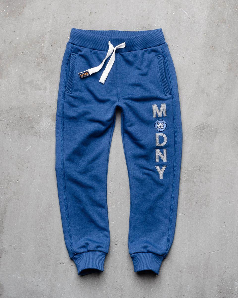 Брюки спортивные15В00010702/MDNIY/Спортивные брюки Modniy Juk изготовлены из высококачественной мягкой ткани. Модель полуприлегающего силуэта. Комфортный мягкий пояс и манжеты из трикотажной резинки. Брюки дополнены боковыми карманами.