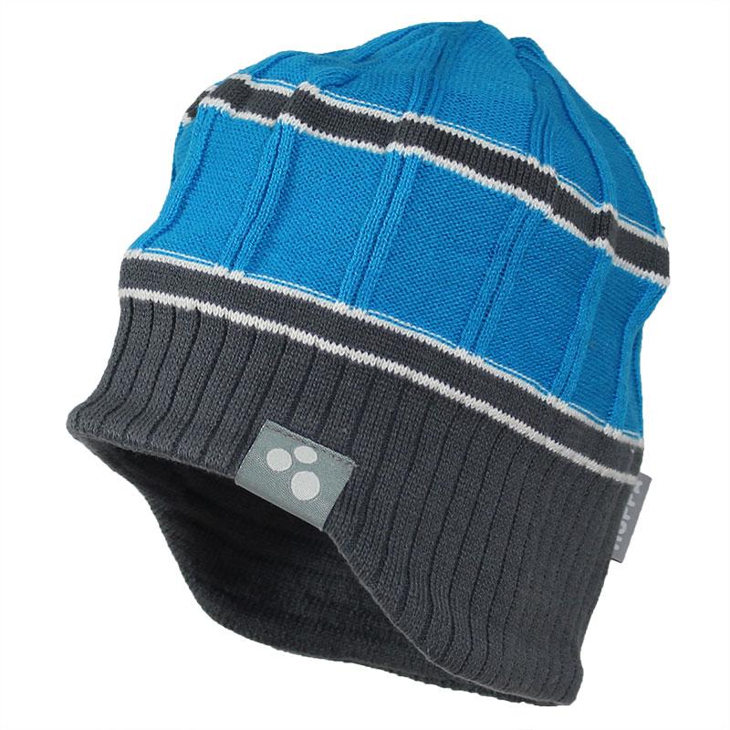 Шапка для мальчика Huppa Jarrod, цвет: голубой, серый. 80060000-70046. Размер S (45/47)80060000-70046Детская шапка Huppa Jarrod изготовлена из натурального хлопка и акрила. Шапочка с подкладкой слегка удлинена по бокам. С одного края имеется декоративная текстильная нашивка.Уважаемые клиенты!Размер, доступный для заказа, является обхватом головы. УВАЖАЕМЫЕ КЛИЕНТЫ!Обращаем ваше внимание на тот факт, что шапка маломерит.