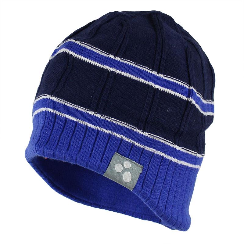 Шапка для мальчика Huppa Jarrod, цвет: темно-синий, синий. 80060000-70086. Размер XL (57/59)80060000-70086Детская шапка Huppa Jarrod изготовлена из натурального хлопка и акрила. Шапочка с подкладкой слегка удлинена по бокам. С одного края имеется декоративная текстильная нашивка.Уважаемые клиенты!Размер, доступный для заказа, является обхватом головы. УВАЖАЕМЫЕ КЛИЕНТЫ!Обращаем ваше внимание на тот факт, что шапка маломерит.