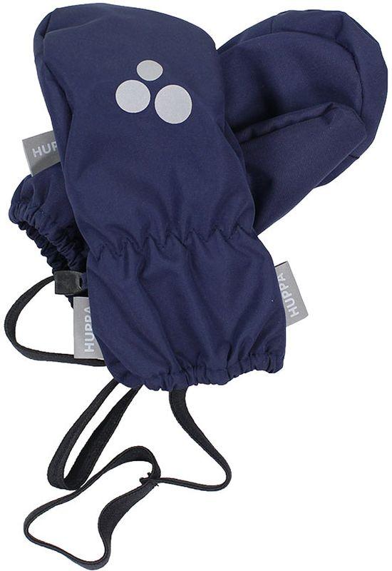Варежки детские8101BASE-00086Детские варежки Huppa Liina, изготовленные из высококачественного полиэстера, станут идеальным вариантом для демисезонной погоды. Модель дополнена эластичной резинкой.