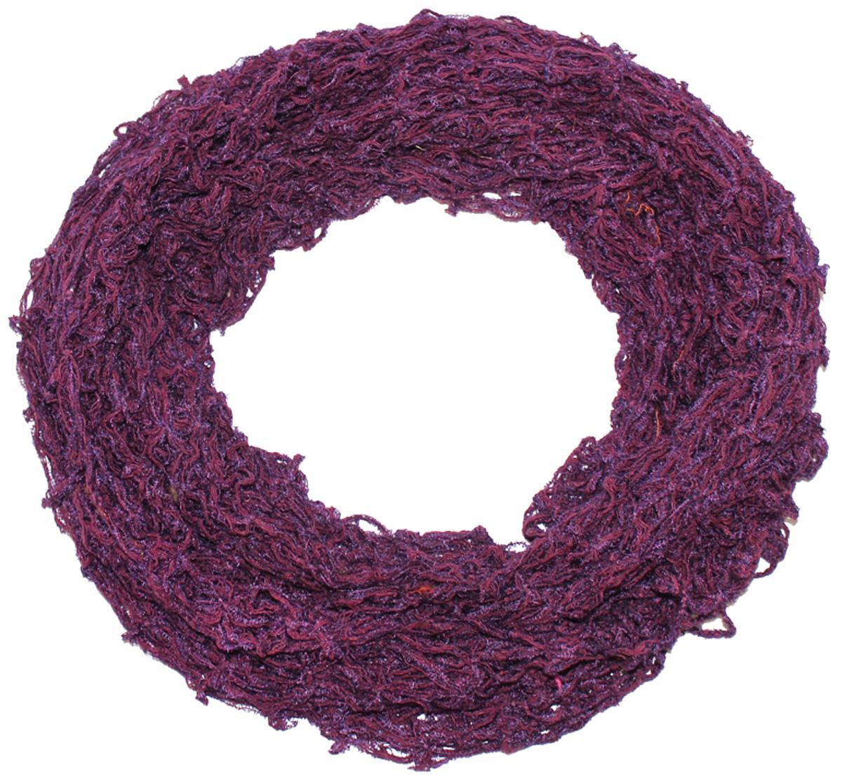 Шарф женский Ethnica, цвет: фиолетовый. 524110. Размер 50 см х 170 см524110Женский шарф Ethnica, изготовленный из 100% шелка, подчеркнет вашу индивидуальность. Благодаря своему составу, он легкий, мягкий и приятный на ощупь.Такой аксессуар станет стильным дополнением к гардеробу современной женщины.