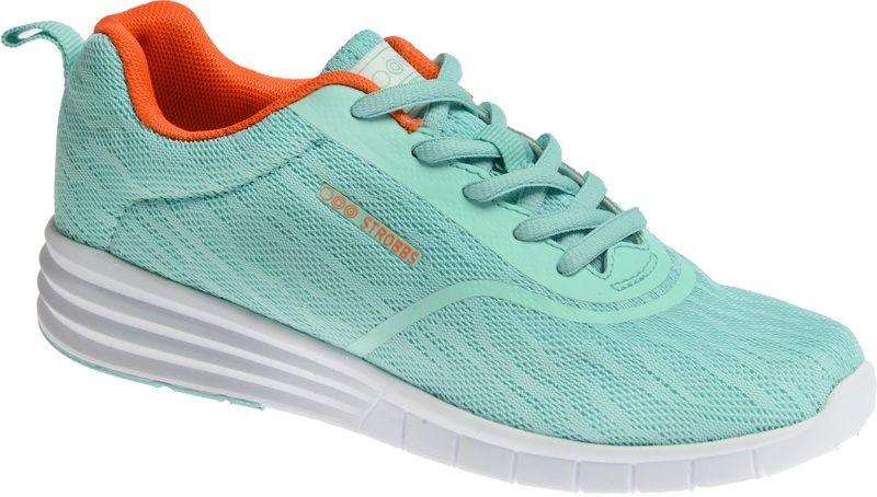 КроссовкиF6524-14Стильные женские кроссовки Strobbs отлично подойдут для активного отдыха и повседневной носки. Верх модели выполнен из текстиля. Удобная шнуровка надежно фиксирует модель на стопе. Подошва обеспечивает легкость и естественную свободу движений. Мягкие и удобные, кроссовки превосходно подчеркнут ваш спортивный образ и подарят комфорт.