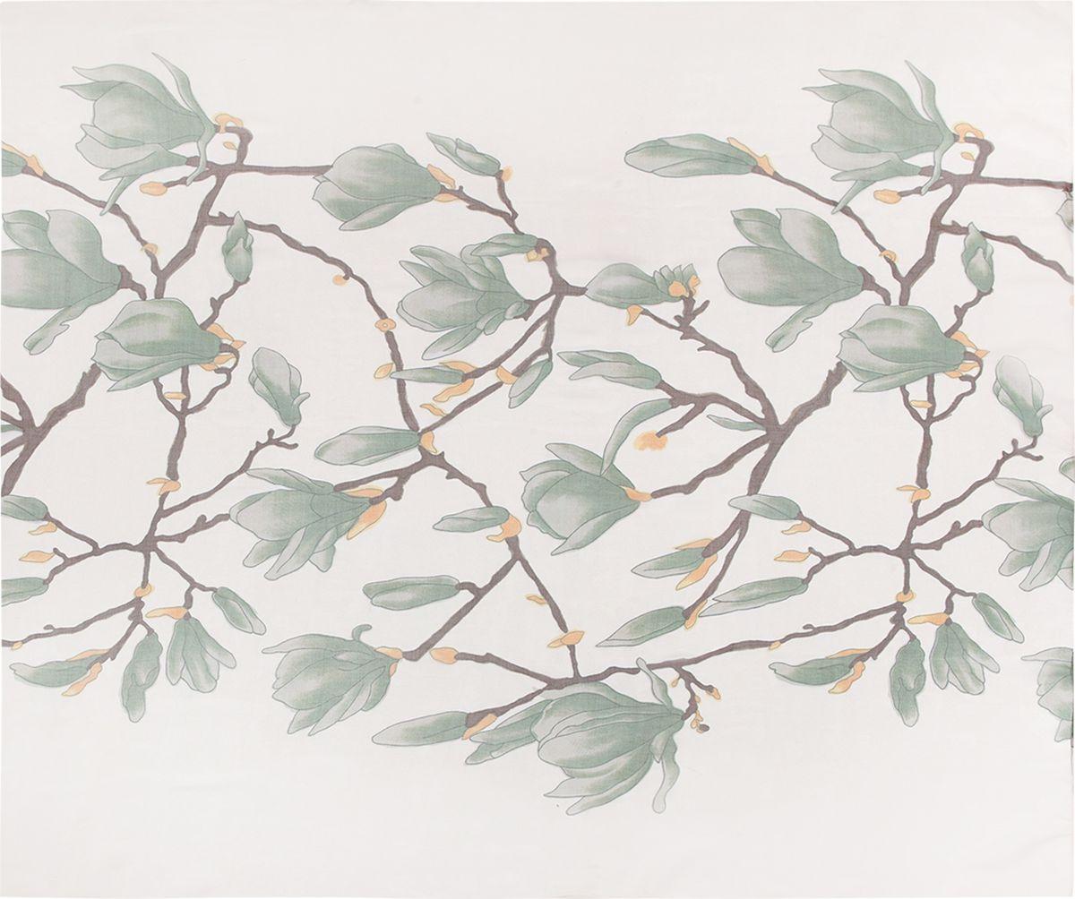 ПалантинSS02-7922Палантин Eleganzza изготовлен из шелка. Модель украшена оригинальным рисунком. Такой аксессуар станет стильным дополнением к гардеробу современной женщины.