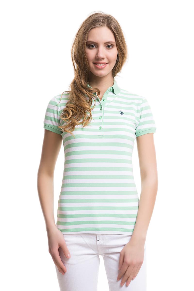 ПолоG082GL0110GABBIANOСтильная футболка-поло с короткими рукавами и отложным воротником выполнена из натурального эластичного хлопка. На груди модель застегивается на пуговицы.