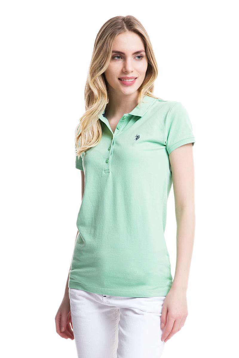 ПолоG082GL0110GTP01IY05Стильная футболка-поло с короткими рукавами и отложным воротником выполнена из натурального эластичного хлопка. На груди модель застегивается на пуговицы.
