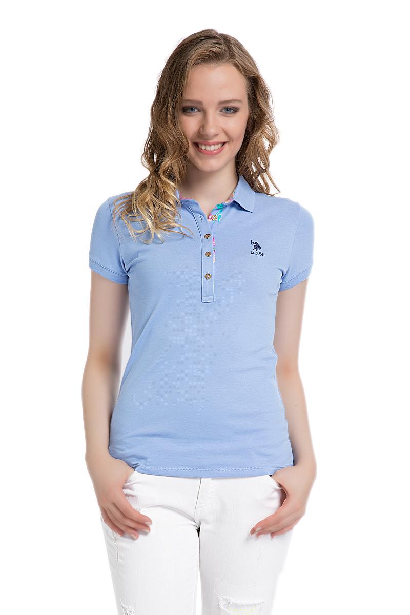 ПолоG082SZ0110TP01IY06-011Стильная футболка-поло с короткими рукавами и отложным воротником выполнена из натурального эластичного хлопка. На груди модель застегивается на пуговицы.